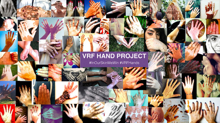 Vr Foundation Hands Project 2016 Web